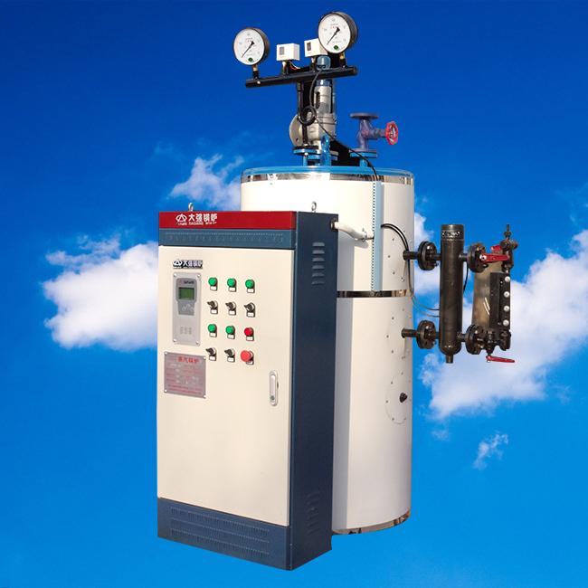 燃气蒸汽锅炉耗气量