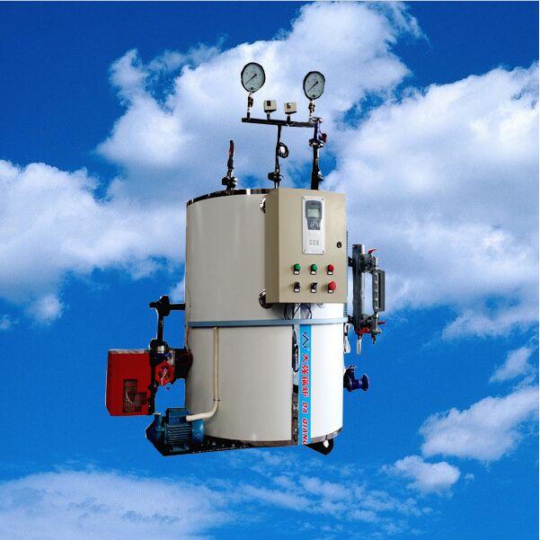 免检燃油气蒸汽锅炉