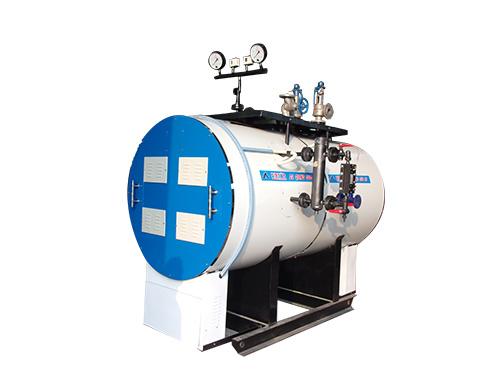 热管蒸汽锅炉