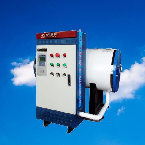 節能環保蒸汽鍋爐