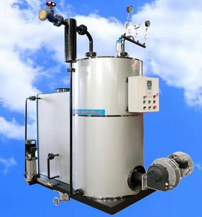 免报装低氮燃气蒸汽机组
