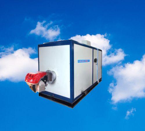 环保燃气锅炉