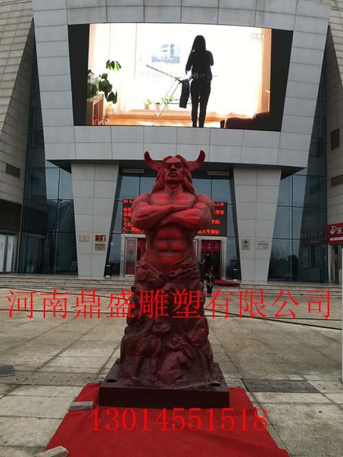河南园林雕塑厂哪家好
