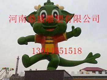 河南园林景观雕塑厂家