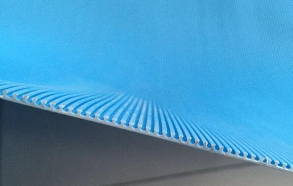 PVC毛细排水板
