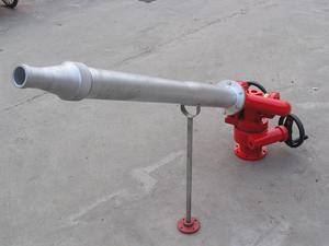 自动消防炮