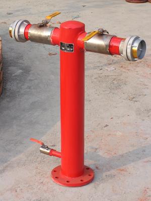 新乡泡沫消火栓