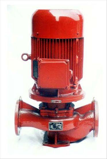 电动机消防泵