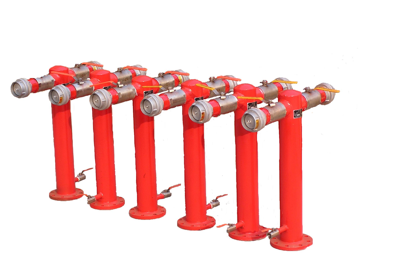消防泡沫炮