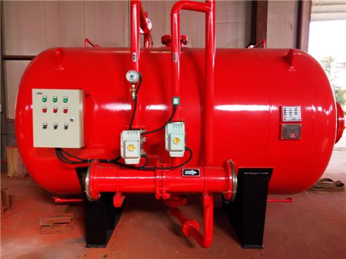 PHYM系列压力式泡沫比例混合装置