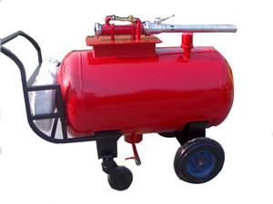 PY系列泡沫灭火装置