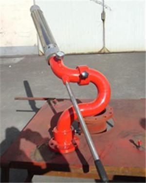 PL48消防炮