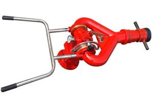 PS60W消防水炮