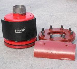 油罐灭火装置泡沫产生器