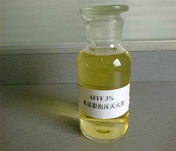 3%水成膜型泡沫灭火剂(3%/AFFF)
