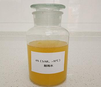 6%抗溶型泡沫灭火剂(6%/AR)