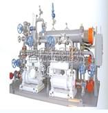 电加热热载体炉