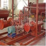 导热油系统成套装置