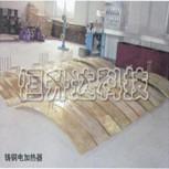 反应釜配套铸铜电加热器