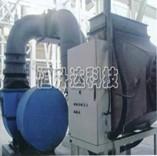 挡板密封风机空气电加热器系列