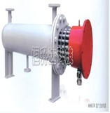 800kW氮气加热器