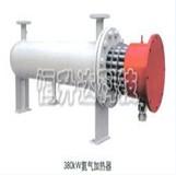 380kW氮气加热器