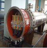 混合气防爆电加热装置