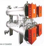 2000kW热油加热器