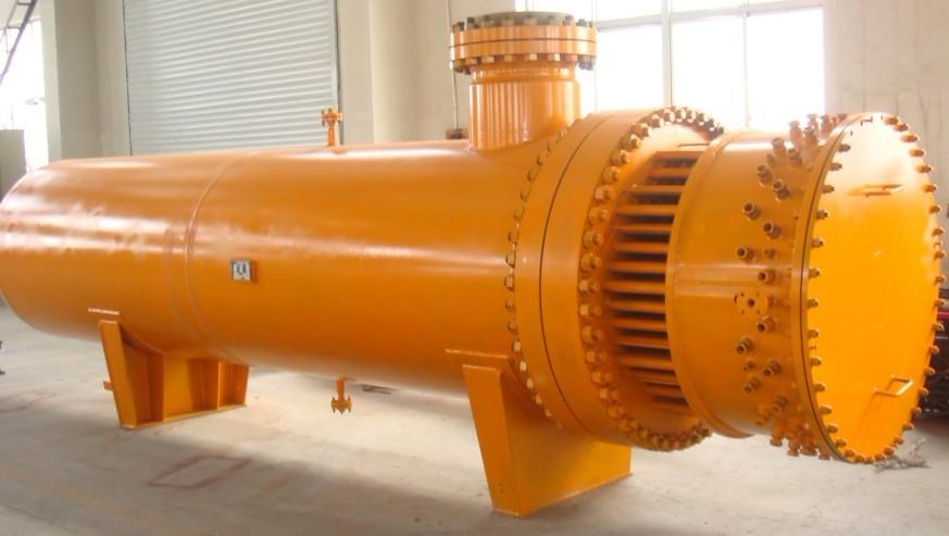 3000kw防爆电加热器