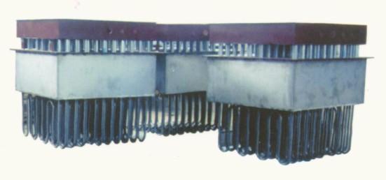 风道式气体电加热器