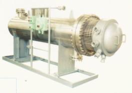 导热油炉(防爆热油泵)成套设备