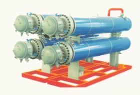 导热油炉成套设备