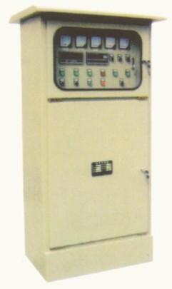 温度控制柜