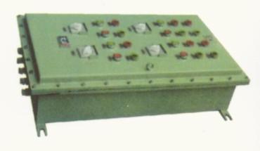 复合型防爆控制箱