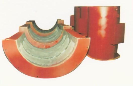 远红外反应釜防爆电加热器