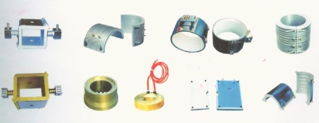 铸铜铸铝防爆电加热器