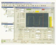 触摸屏PLC程序自动恒温控制