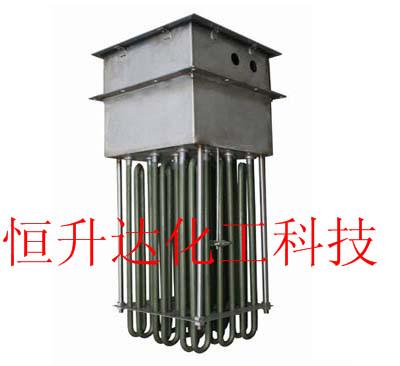 插入型风道式电加热器