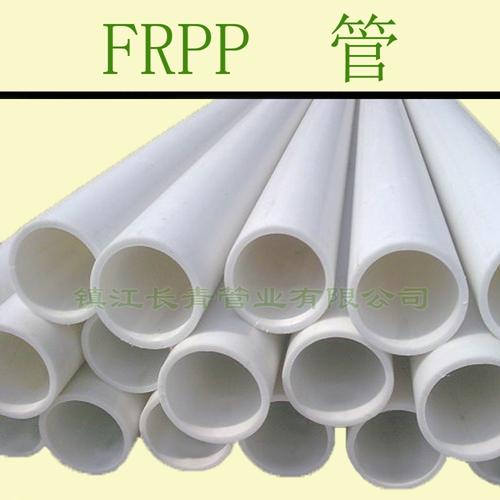 PP风管 耐腐蚀大口径风管