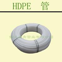 PE給水管材,PE塑料管,高壓力給水工程