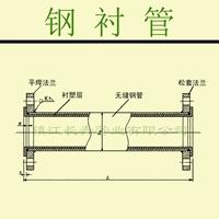 衬塑管道、钢衬复合管、耐磨管道销量