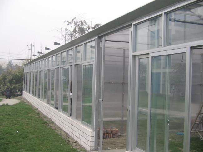 昆明智能温室