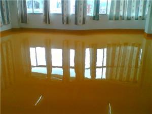 四川环氧树脂地坪