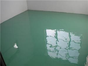 四川环氧树脂地坪公司