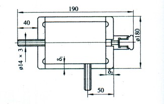 温度计扩大管|冷凝容器