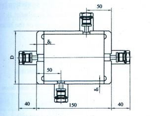仪表辅助容器