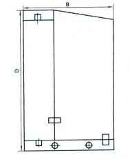 仪表保温保护箱型号