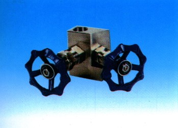 EF-2型二阀组