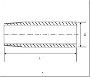 单双头螺纹短接|短管