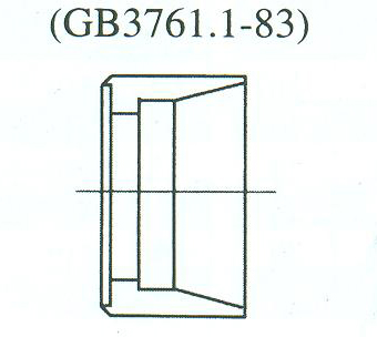 YZG1D-22锥体环